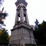 Monumentul Eroilor Galata 1