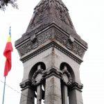 Monumentul Eroilor Galata 2